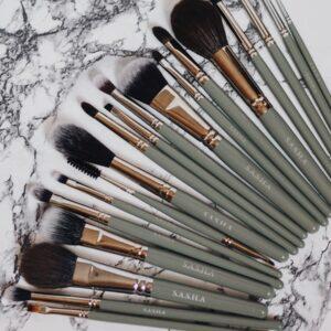 Набор кистей 'MakeupArtist PRO'